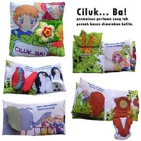 Jual Buku Bantal Group A