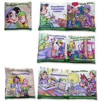 Buku Bantal Group D