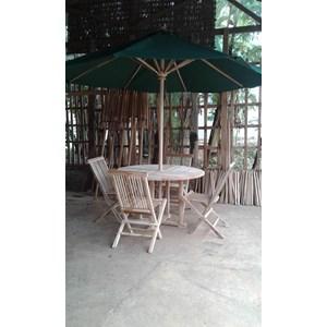 Meja Jati By Berkah Jati Furniture