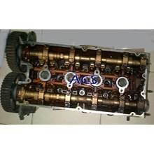 Cylinder Head Hyundai Elantra