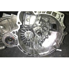 Transmisi Hyundai Accent G4K