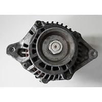 Distributor Alternator Dinamo Ampere Honda Jazz 1.5L L15A 3