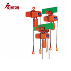Electric Chain Hoist 1