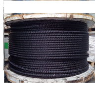 Wire Rope Indostrand