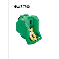 Emergency Eyewash HAWS 7500 Portable  1