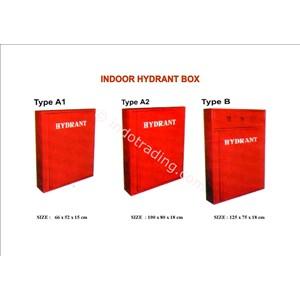 Hydrant Box Dalam Ruangan