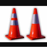Safety Cone 1
