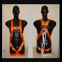 Flying Fox Body Harness 1