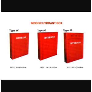 Indoor Hydrant Box