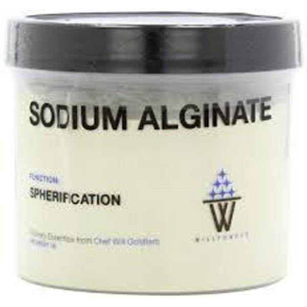 Sodium Alginate MY