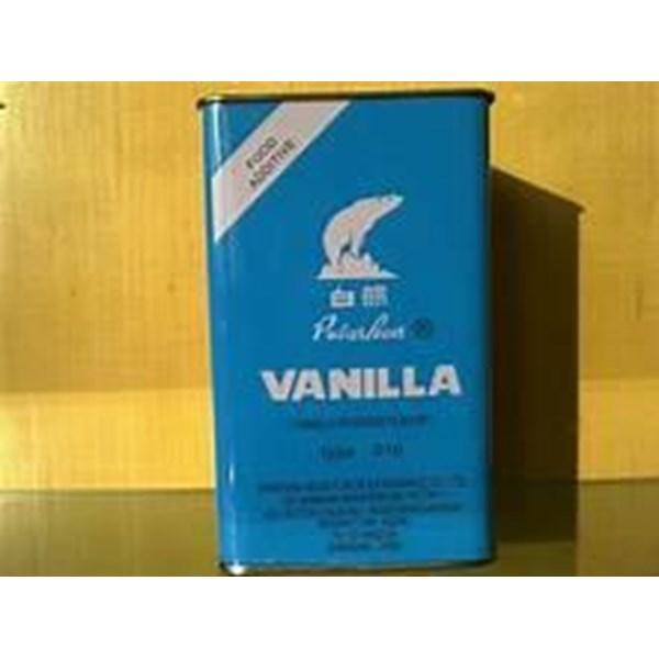 Vanila powder
