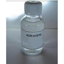 Acetic Acid (Asem Asetat)