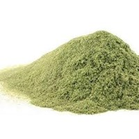 Lemongrass powder 1