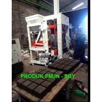 Dari Mesin Paving Block Hydraulic Semi Automatic Berkualitas & Bergaransi 3