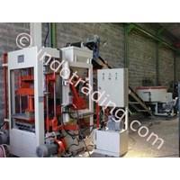 Jual Mesin Paving Block Hydraulic Semi Automatic Berkualitas & Bergaransi 2