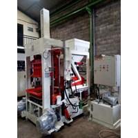 Mesin Paving Block Hydraulic Semi Automatic Berkualitas & Bergaransi Murah 5