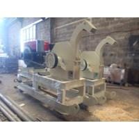 Jual Mesin Wood Chipper model Disc type Heavy Duty Berkualitas & Bergaransi