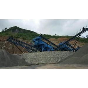 Mesin Washing Plant Batubara Nikel Ore Iron Ore Bauksit Mangan