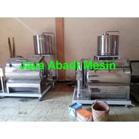 Jual Mesin Vacuum Frying 30 Kg