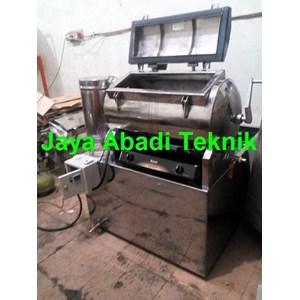 Dari Mesin Vacuum Frying Keripik Buah  30 Kg  2