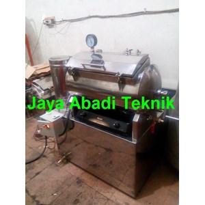 Dari Mesin Vacuum Frying Keripik Buah  30 Kg  3