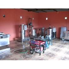 Mesin Pembuatan Minyak VCO