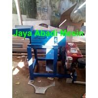 Distributor Mesin Perajang Rumput Chopper Stainless 3