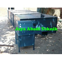 Mesin Box Dryer Mesin Pengering