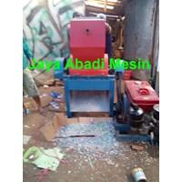 Dari Mesin Pencacah Plastik Mesin Penghancur Plastik 3