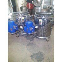 Distributor Mesin Spiner Peniris Minyak Kap 5 Kg 3