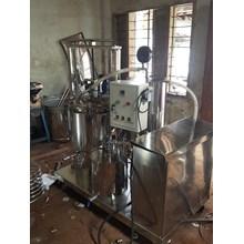 Mesin Evaporator Vacuum Kap 50 Kg