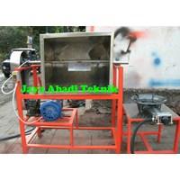 Distributor Mesin Pengolahan Abon Ikan ( Mesin Paket Abon ) 3
