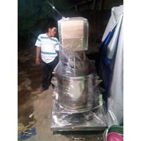 Jual Mesin Pasteurisasi Susu Kap 25 Liter 2