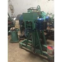 Mesin Pencetak Kerupuk Mawar Bulat
