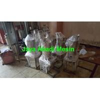 Jual Mesin Blender Buah Kap 20 Kg