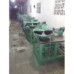 Dari Mesin Giling Daging dan Pencampur Adonan Bakso  Mixer Gabungan (Lokal 3
