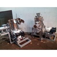 Jual Mesin Giling Daging dan Pencampur Adonan Bakso 2