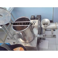 Distributor Mesin Giling Daging dan Pencampur Adonan Bakso 3