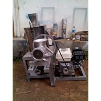 Mesin Giling Daging dan Pencampur Adonan Bakso