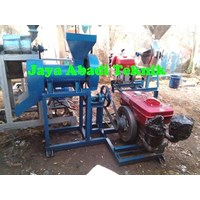 Mesin Pencetak Pelet Pakan Ternak Murah 5
