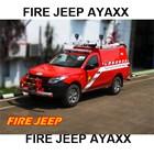 Mobil Pemadam Kebakaran Ayaxx 2