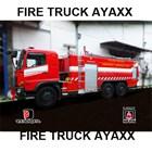 Truck Pemadam Kebakaran Ayaxx 1