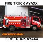 Truck Pemadam Kebakaran Ayaxx 2