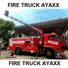 Truck Sky Ladder Ayaxx 1