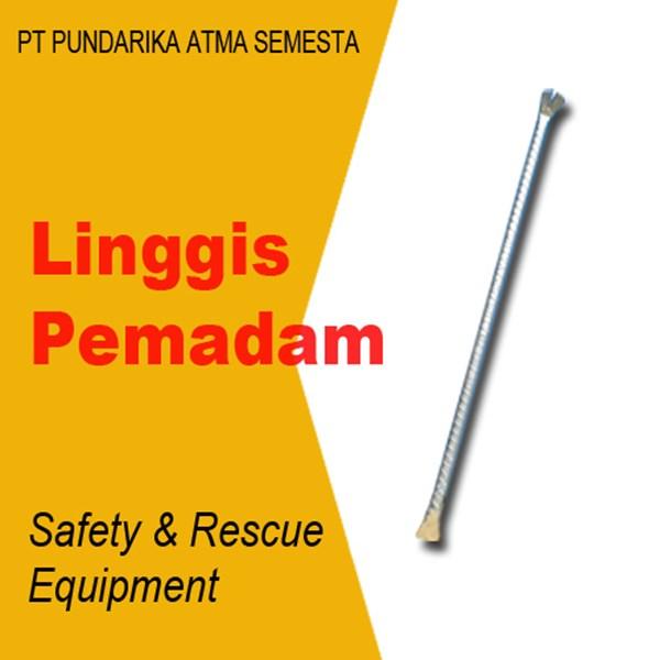 Linggis pemadam