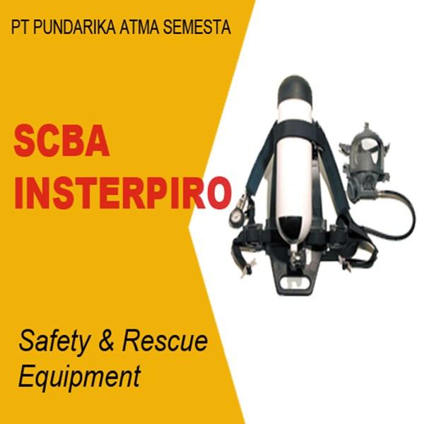 SCBA Insterpiro
