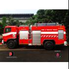 Mobil Pemadam Kebakaran AYAXX 5000 Liter 1