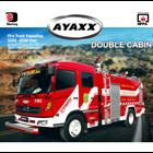 Mobil Pemadam Kebakaran AYAXX Double Cabin 1