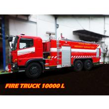 Mobil Pemadam Kebakaran AYAXX 10000 Liter