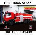 Mobil Pemadam Kebakaran AYAXX 3000 Liter 2